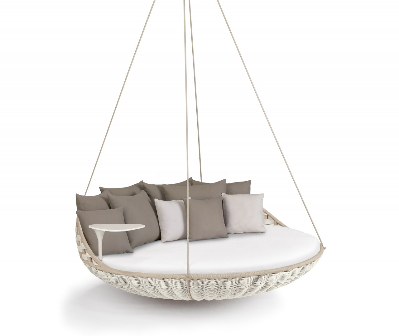 DEDON Liege Hanging Lounger Swingrest Lounge