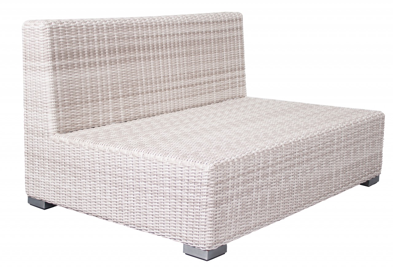 deVries Modul Loungebank Adriatico Lounge